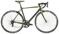 Cube Agree GTC SL / Dura Ace