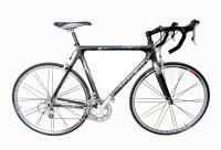 (SELT) Trek 5200 Carbon Racer með Ultegra búnaði